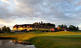 Se mer om Körunda Golf och Konferenshotell