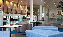 Se mer om  Park Inn by Radisson Malmö