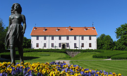 Se mer om Sundbyholms Slott