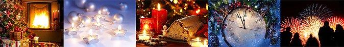 Till jul- och nyårspaketen »