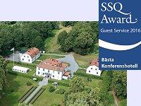 Årets Konferenshotell - Noors Slott