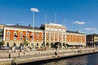 Elite bygger ut i Jönköping