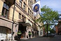 Best Western köper Sweden Hotels