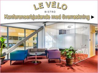 Se erbjudande från Le Vélo