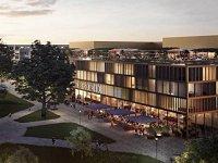 Stordalen bygger hotell i Sundsvall