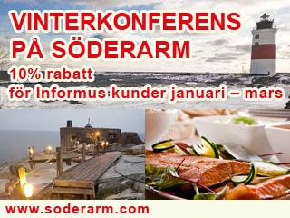 Se erbjudande från Söderarm Fyren i Ålandshav