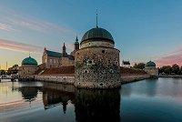 Vadstena Klosterhotel tar över slottet