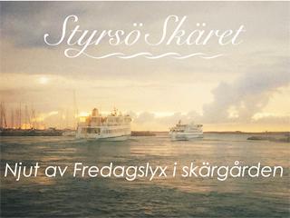 Se erbjudande från Pensionat Styrsö Skäret