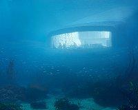 Världens största undervattenskrog